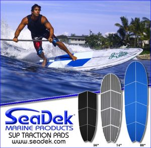 Sup Traction Pads