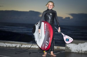 Christian Anderson Joins Fanatic Sup