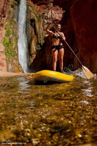 Inflatable Standup Paddleboard