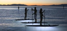 9 Cool Sup Light Kit Photos: Open Up A Whole New World