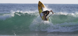 Naish's Team Dominates the Stand Up World Tour Rankings
