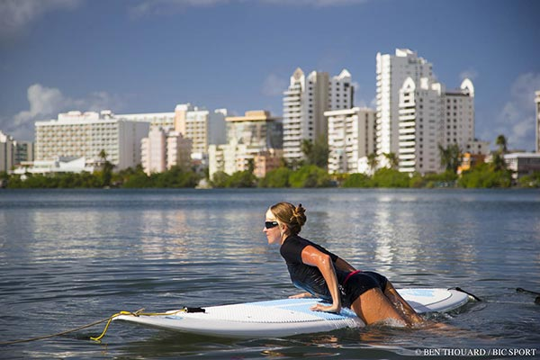 Sup Yoga Up and Overs 6