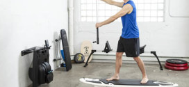 Game Changing: Keep Fit For Sup Any Time With New Vasa Ergometer