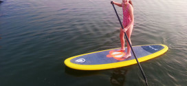 Finally a Low Cost High Quality Kids Stand Up Paddleboard