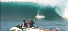 Big Wave SUP – Stand Up Paddling Hawaii