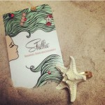 Shellie Seashell hair accessories