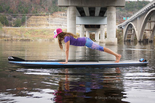 Sup Stablility Push-Up 1