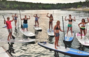 is sup really exercise 1