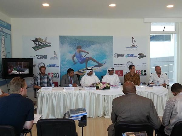 A big thank you to all our partners of the 2014 Abu Dhabi All Stars