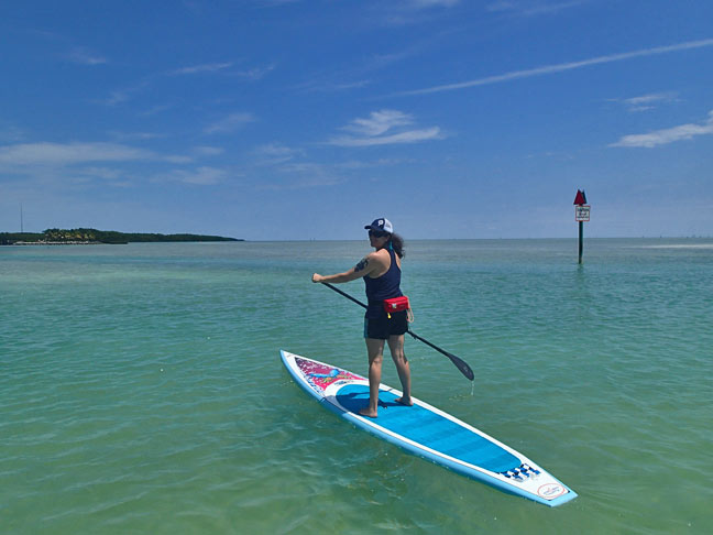 Islamorada in the Florida Keys!