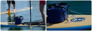 ao sup cooler for your next paddling adventure