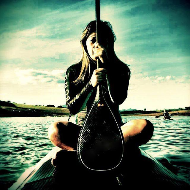 Gay Nakamura: It is all about SUP and Peace! It was taken at Jaguary's dam. In Bragança Paulista - São Paulo -Brazil