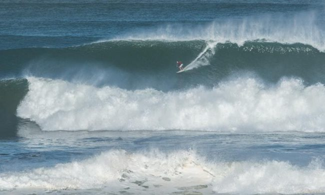 Morocco's Location X sees pumping surf for Day 3 of Main event, with pristine conditions