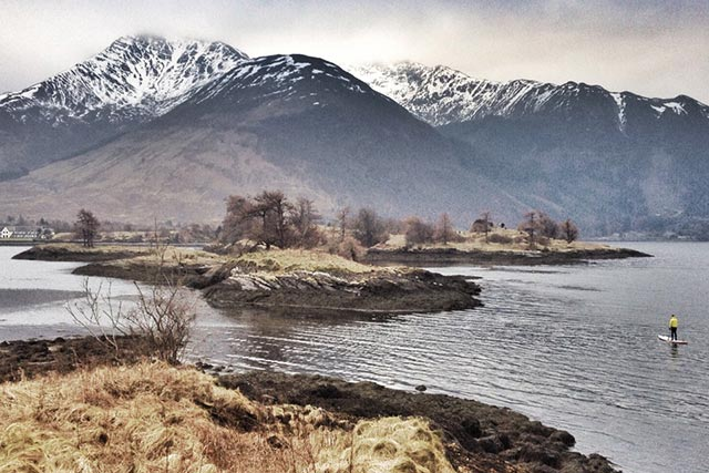 Alison J Rennie: The Scottish Highlands at their best