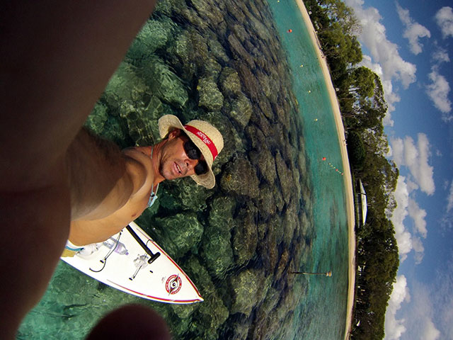 Jason Cole: Welcome to the Barbados platinum coast.