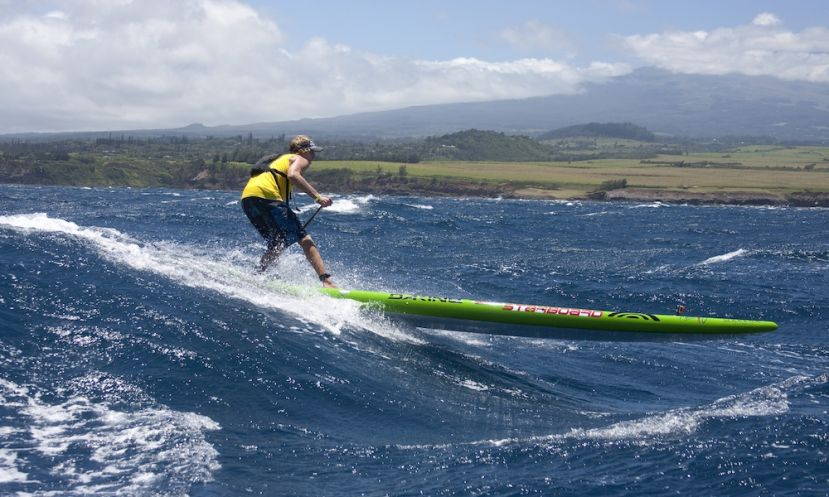 Connor Baxter wins Olukai Ho'olaule'a 4th Year In a Row! 2