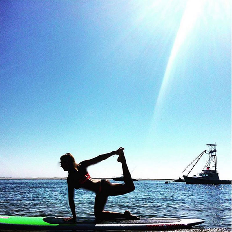 """amyfield1 """"I wanted freedom, open air and adventure,. I found it at the sea"""" Learning from the best! With @gilliangibree"""