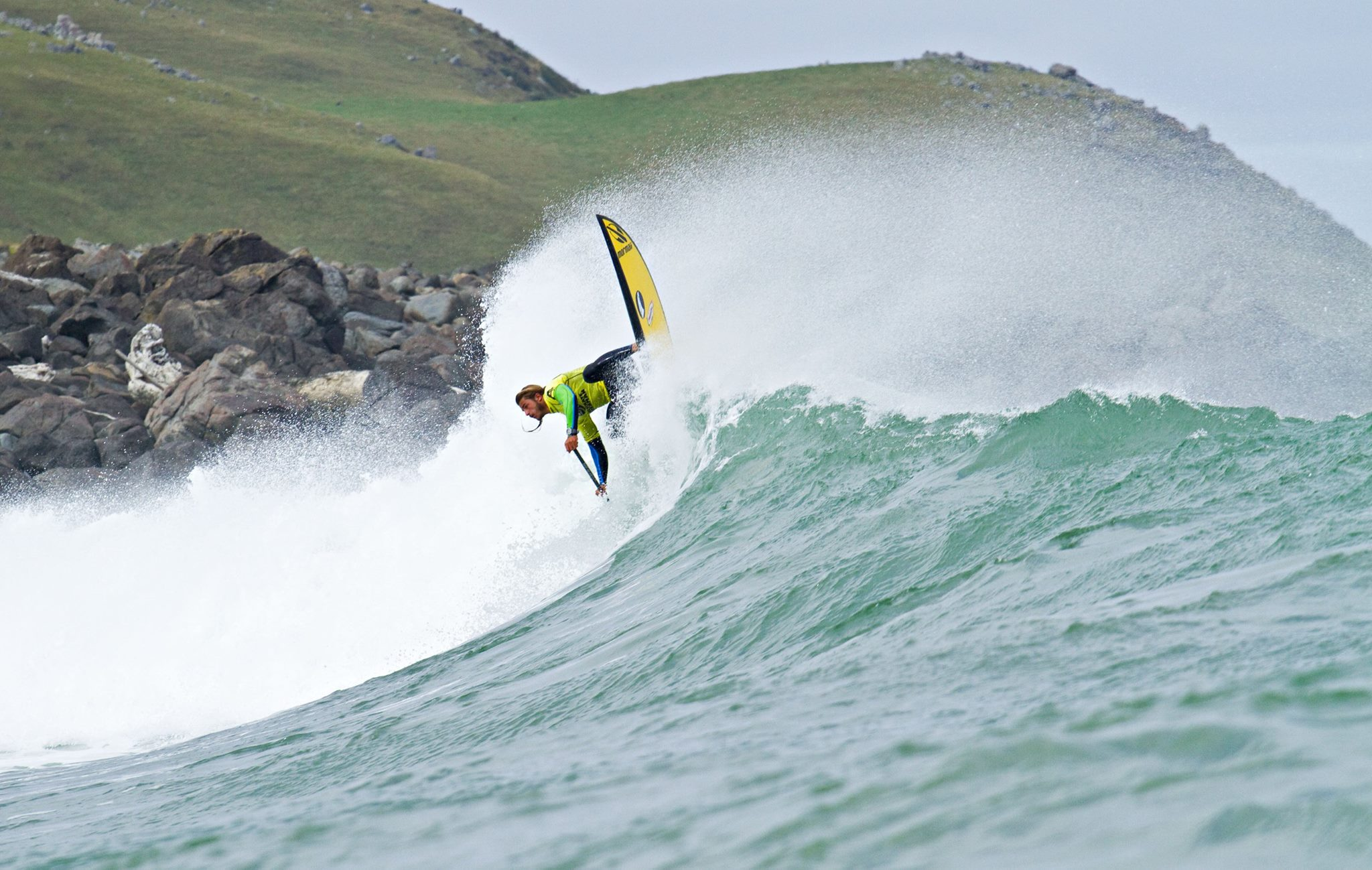 Caio Vaz | Image courtesy of Cory Scott 1