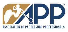 Association of Paddlesurf Professionals logo