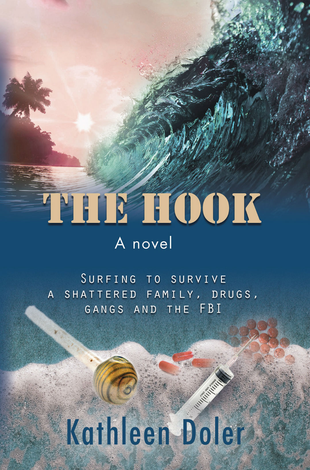 The Hook Kathleen Doler cover