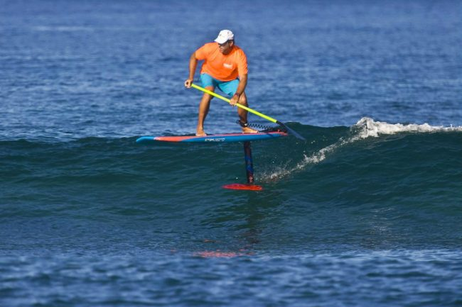 AA Greg Carson Starboard GoFoil Puerto Rico2