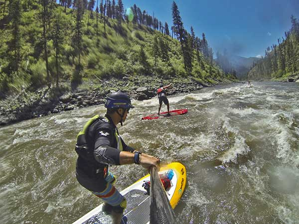 River Sup Tips 16 Insider Secrets From 4 Top River