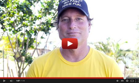 Pro Tip From Dave Kalama- Sup Training Mindset