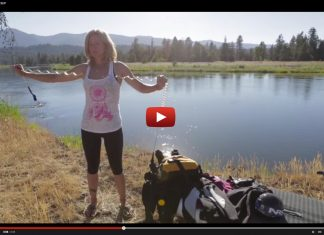 This Will Save Your Life- How To Use a Leash On a River