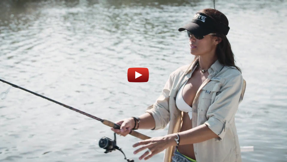 Bote s new hd fishing sup is everything you ve dreamed of for Fishing paddle boards