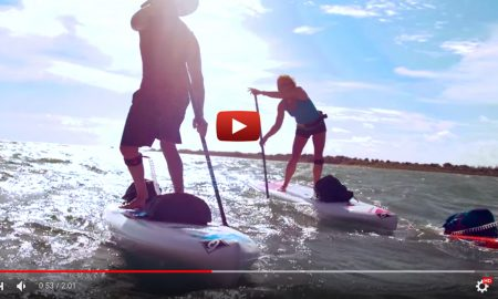 Bic Sup ACE-TEC WING Series Designed For Efficiency and Stability