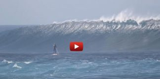 Dreamy Canary Islands Secret Winter Sup Sessions