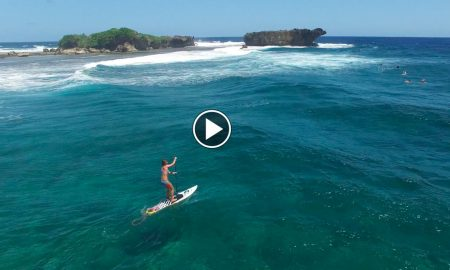 Siargao Island | The Ultimate Philippine Sup Getaway