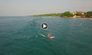 Sup In Paradise With Sean Poynter and Ian Cairns This April