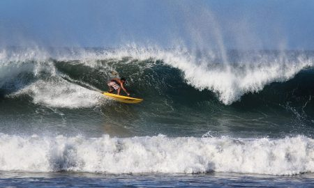 Sweet Sup Session at Beautiful Play Guiones Costa Rica