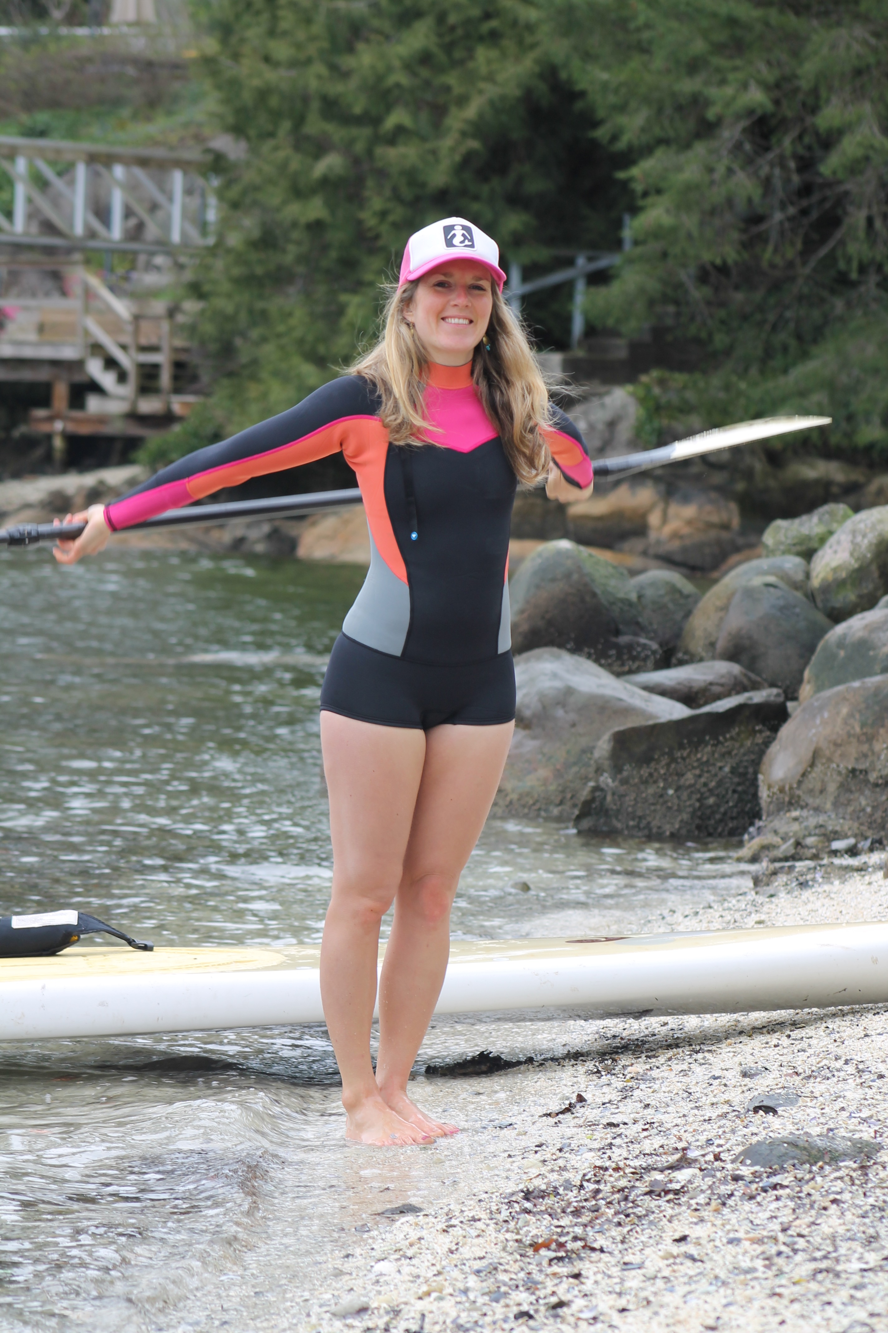 5 Super Simple Sup Warmup Stretches To Prevent Injury