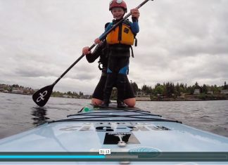 Sup Bringing Families Together and Creating Huge Smiles
