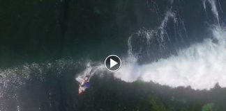 INDO SUP PARADISE / Pumping Waves • Cheap Food And A Luscious Climate
