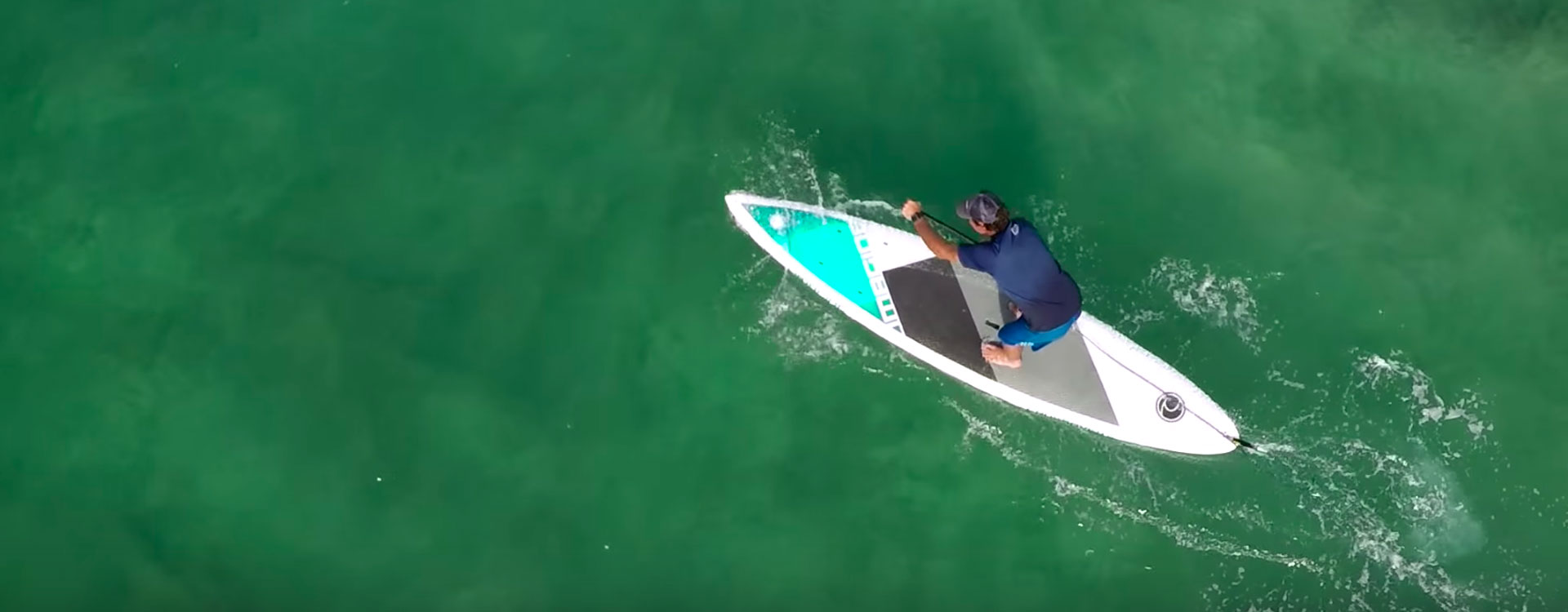 Dave Kalama walks us through the features and design notes of the Crossover XT by Imagine Surf