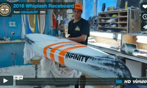 Whiplash Sup Lowdown From The Speed-Freak's Sanctuary