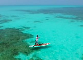 Pack your bags, we are going to belize sup destinations