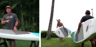 Imagine Surf Mission XT | Gear Review by Dave Kalama