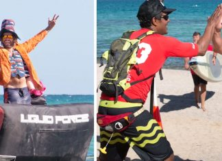 La Ventana Classic | Escape To Baja Sur Mexico For a Great Cause & Stand Up Paddle Party