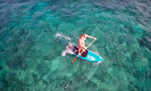 Drone Compilation: A Perfect Uncrowded Hawaiian Day