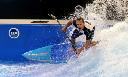 """Surfing Sensation At Boot 2017: """"The Wave"""""""