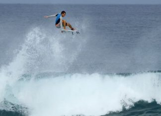 Dream into summer with this video by O'Neil Wetsuits