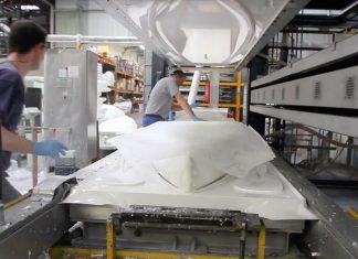 Behind The Scenes With Bic Sup's Sustainable Board Manufacturing