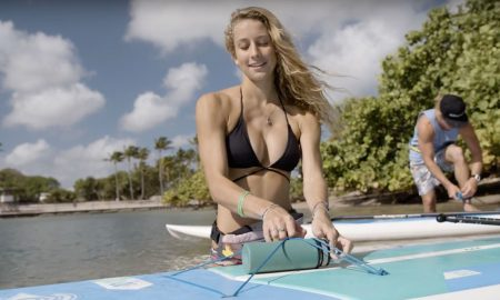 How To Choose The Right Stand Up Paddleboard | Bic Sup