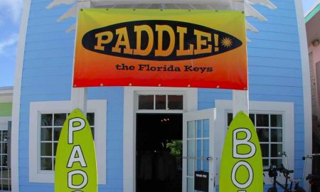 Paddle Florida Keys