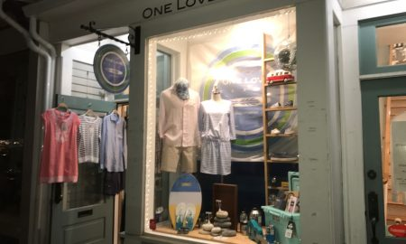 One Love Beach Sup Shop