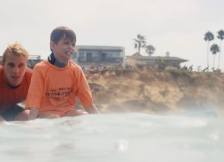 Watch Surfing Dramatically Enhance the Lives Children With Autism
